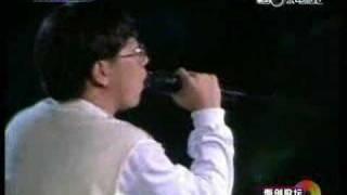 張雨生 - 大海(LIVE)