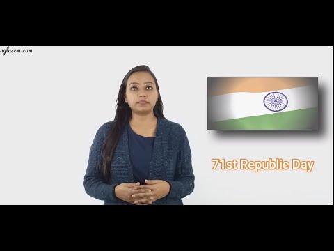 26 जनवरी गणतन्त्र दिवस भाषण निबंध (Republic Day Speech in Hindi) 2020