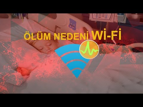 Wifi Bizi Adım Adım Sonsuzluğa Götürüyor