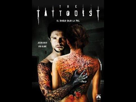 the tattooist latino completa. flv