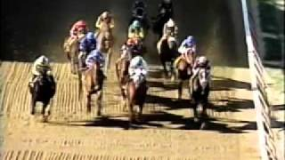 124th Preakness - May 15, 1999