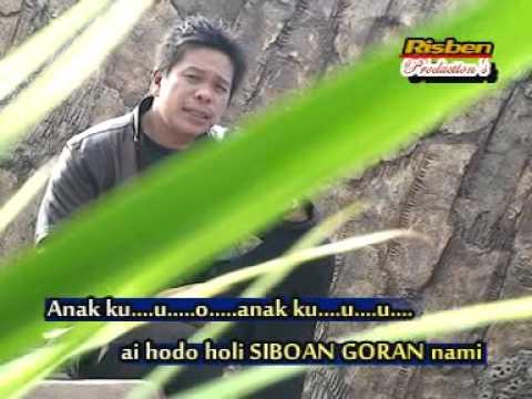 Lagu Simalungun: Anakku Siboan Goran by Panca I Saragih