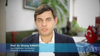 Prof. Dr. Ulunay Kanatlı