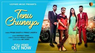 Tenu Chuneya Prabh Shaota Prince Lahoriya Free MP3 Song Download 320 Kbps