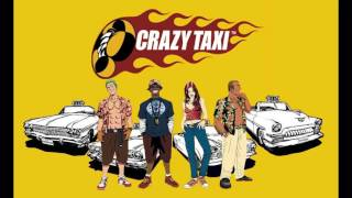 Скачать Crazy Taxi All I Want Extended