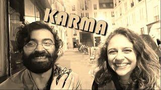 DANS MA TÊTE : Le karma (avec Autodisciple)