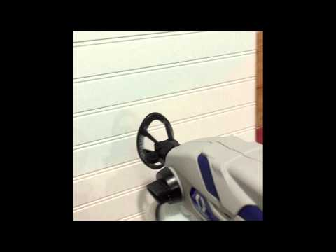 GRACO True Coat 360 Paint sprayer - test