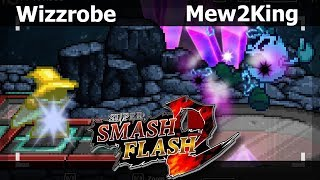 Super Smash Flash 2 ft. Mew2King & Wizzrobe