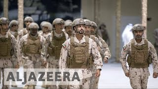 Yemen war takes toll on UAE soldiers