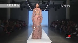 FABIANA MILAZZO Sao Paulo Fashion Week N°44 - Fashion Channel