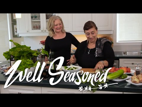 VIDEO: Rosetta and Donna are Well Seasoned in cooking show debut