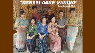 MENARI GONG WANING 2K19 - Linedance cover by LOVEA (Maumere Full-Package)
