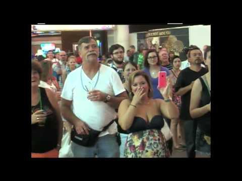 Karaoke Rock Show, Las Vegas