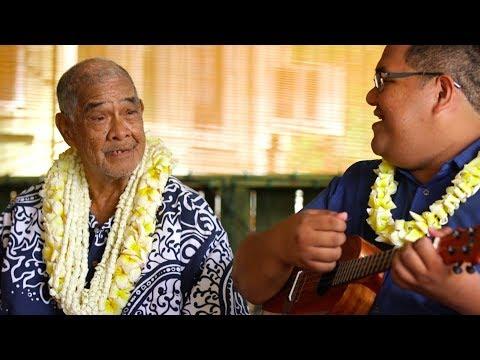 Keauhou: I Ke Kō a Ke Au/Kewalo Uka - OFFICIAL MUSIC VIDEO