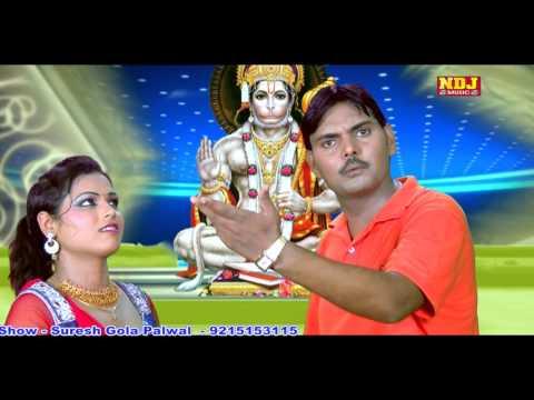 lattest-balaji-bhajan-2015-/-baba-khub-saja-darbar-tera-/-ndj-music