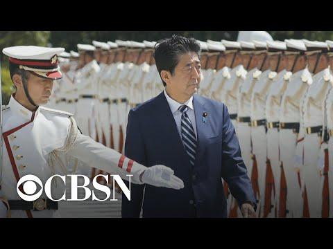Japan Boosts Defense Spending After North Korea Threat