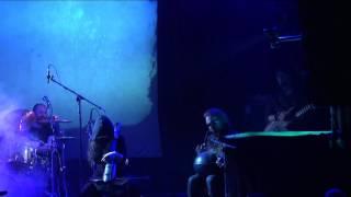 Театр Света и Тени Солнечные Часы  Выступление с группой Рада и Терновник