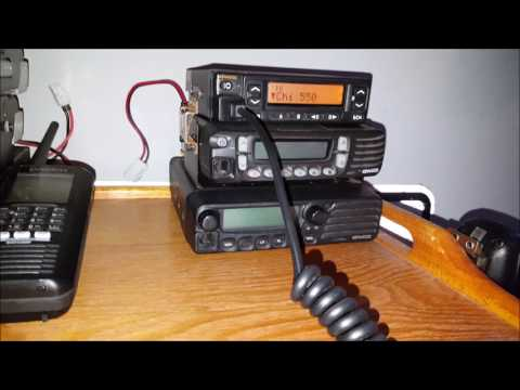 """Conflict of the GMRS Repeaters: Chicago, IL """"Phantom machine"""" and Joliet, IL"""