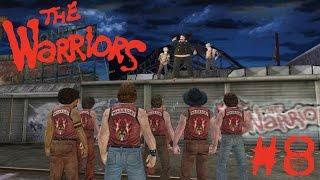 KETIKA WARRIORS BERKUMPUL - The Warriors #8