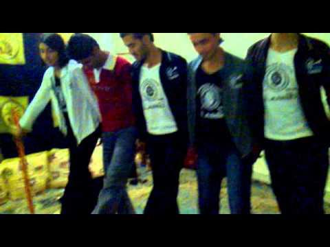 دبكات سورية