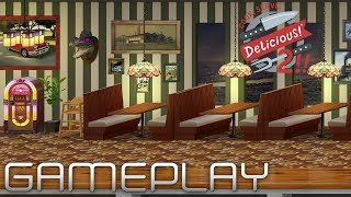 Cook, Serve, Delicious! 2!! - Bon Appetit | GAMEPLAY [FR]