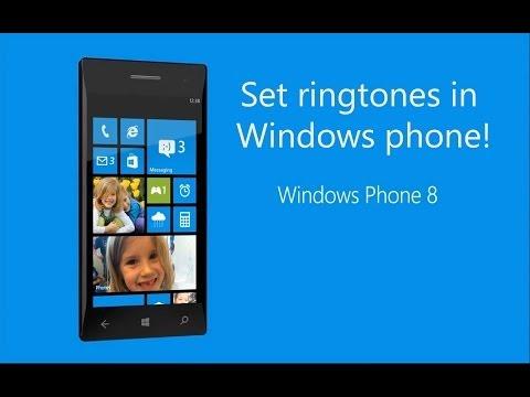 windows mobile 6.5 ringtone remix