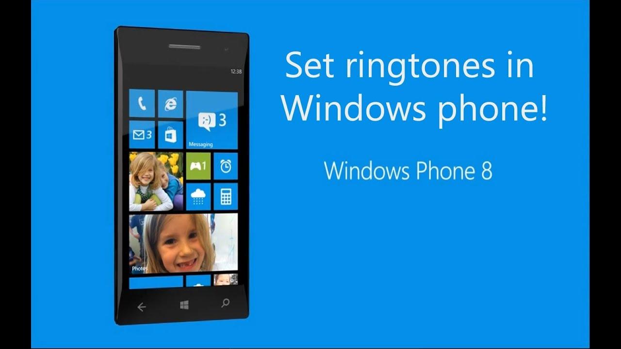 Nokia lumia 920 ringtones youtube.