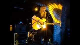Lucy Rose-Scar live Botanique (12-10-12)