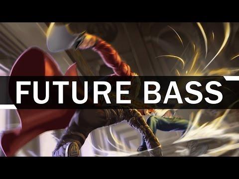 ▶【future bass】★ Infek & Beatzsick - Scareclaw (AtrophIA Remix)