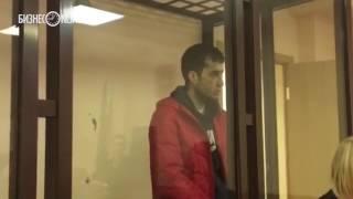 Подозреваемых в нападении на казанский ТЦ «Алтын» отправили в СИЗО