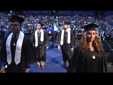 2016 May Commencement - Business