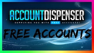 TUTORIAL HOW TO GET FREE PREMIUM ACCOUNTS (SPOTFIY, FORTNITE, MINECRAFT, ORIGIN, ETC.) | DrWeabo