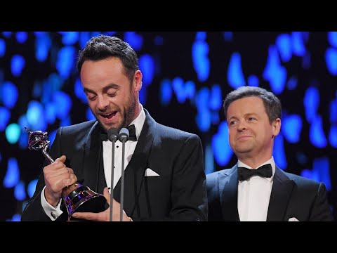 Ant and Dec: it's been a tough 12 months