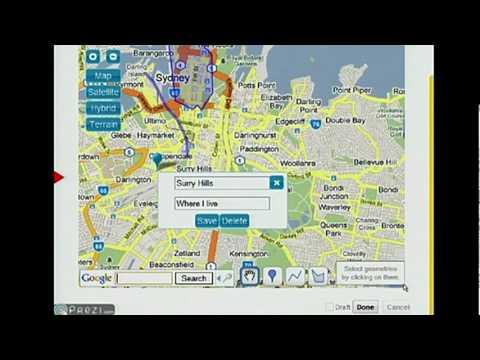 Google I/O 2010 - Google Wave API design...