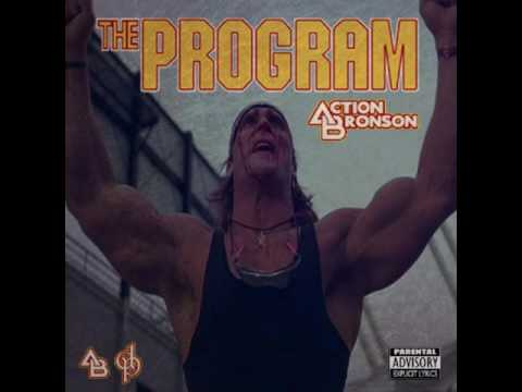 Action Bronson - The Program EP (5 Year Anniversary Edition) [FULL MIXTAPE]
