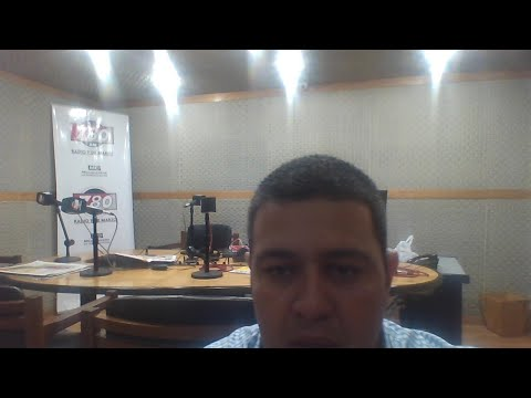 Paraguay Fluvial Radio en la 780 AM