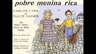 Pobre Menina Rica VI - Sabe Você? - Carlos Lyra (1964)