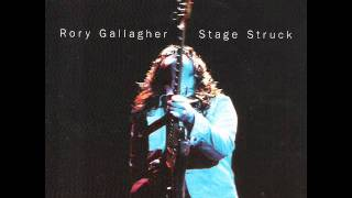 "Rory Gallagher (live) - ""Wayward Child"""
