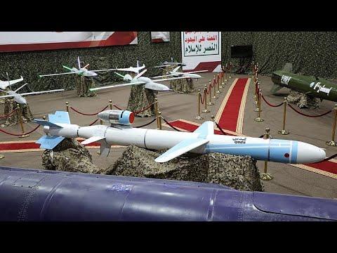لماذا يعتبر -هجوم أرامكو- بداية لحرب الطائرات المسيرة في الشرق الأوسط؟ …  - نشر قبل 3 ساعة