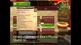 Order and Chaos - Oriental Zither of Kite