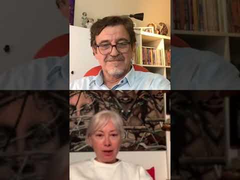 Sanat Kuram&Eleştiri   Alev Cınbarcı - Ekrem Pehlivan