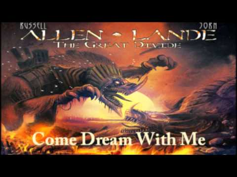 Allen & Lande - Come Dream With Me  { NEW 2014 MUSIC } mp3 letöltés