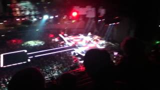 PUR - Ich bin dein Lied (live am 20.03.13 in Bremen)