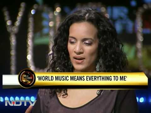 Your Call with Anoushka Shankar