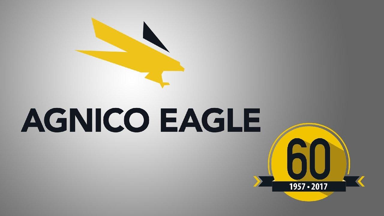 Agnico Eagle Q3 2017 Update - YouTube