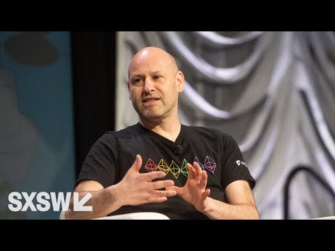 Joseph Lubin on Blockchain | SXSW