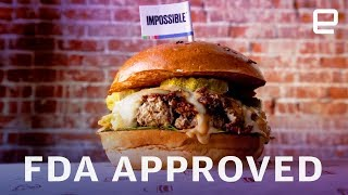 Impossible Foods is coming to grocery stores
