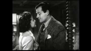 アルフレッド・ヒッチコック - 海外特派員/Foreign Correspondent (1940)予告編