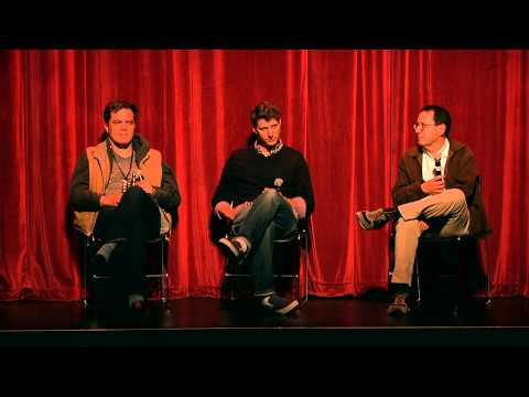 Ebertfest 2012 - Take Shelter Q&A
