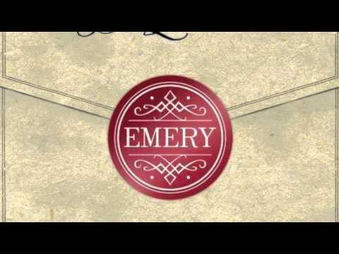 So Cold I Could See My Breath - Emery (Instrumental)
